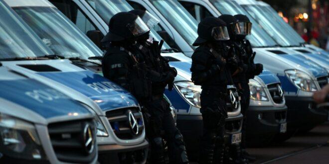 hessen spd fordert konsequenzen aus gewalt in hamburg 660x330 - Hessen-SPD fordert Konsequenzen aus Gewalt in Hamburg