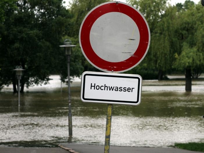 hochwasser landkreis goslar ruft katastrophenalarm aus - Hochwasser: Landkreis Goslar ruft Katastrophenalarm aus
