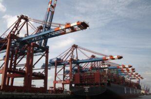 importpreise im juni um 25 prozent gestiegen 310x205 - Importpreise im Juni 2017 um 2,5 Prozent gestiegen