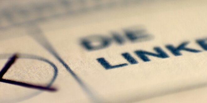 insa umfrage linke verliert 660x330 - INSA-Umfrage: Linke verliert