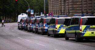 internes polizeipapier schutz des g20 gipfels hatte vorrang 310x165 - Internes Polizeipapier: Schutz des G20-Gipfels hatte Vorrang