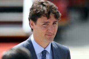 kanadas premier trudeau nicht genervt von anti trump image 310x205 - Kanadas Premier Trudeau nicht genervt von Anti-Trump-Image