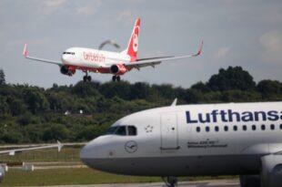 lufthansa verhandelt weiter ueber air berlin 310x205 - Lufthansa verhandelt weiter über Air Berlin