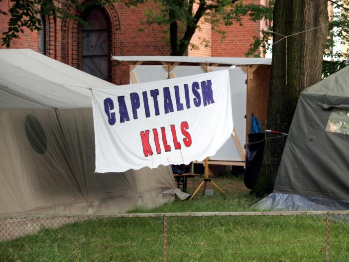 Photo of Maas ruft G20-Gegner zu friedlichem Protest auf
