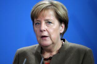 merkel gratuliert irakischem ministerpraesidenten 310x205 - Merkel gratuliert irakischem Ministerpräsidenten