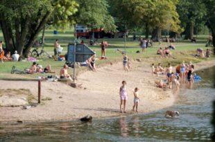 nach berliner unwetter viele badeseen verunreinigt 310x205 - Nach Berliner Unwetter viele Badeseen verunreinigt