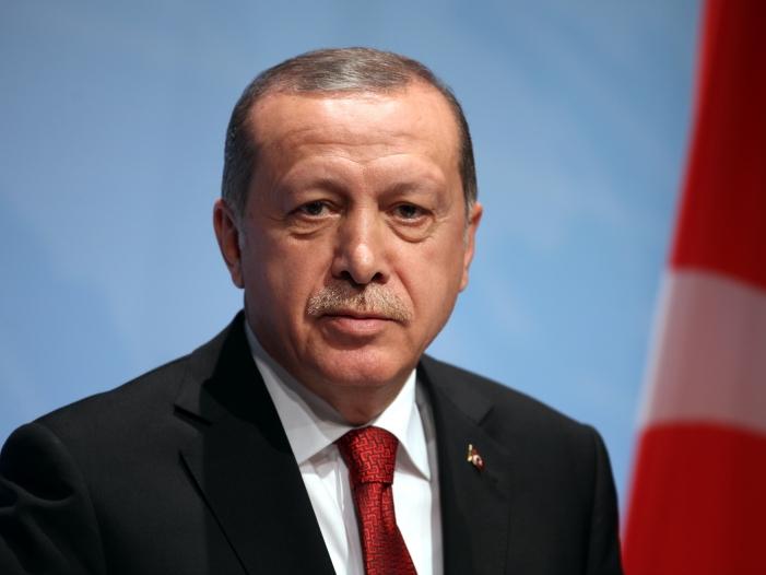 """Piratenpartei: """"Die Zeiten freundlicher Worte und Deals mit Erdogan sind vorbei"""""""