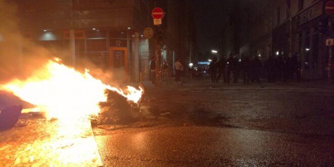 spd aussenpolitiker annen verurteilt ausschreitungen beim g20 gipfel 660x330 - SPD-Außenpolitiker Annen verurteilt Ausschreitungen beim G20-Gipfel
