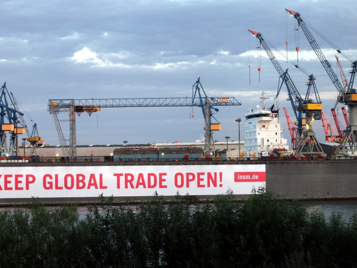 """Photo of Wirtschaftsministerin sieht nach G20-Gipfel """"wichtiges Signal"""""""