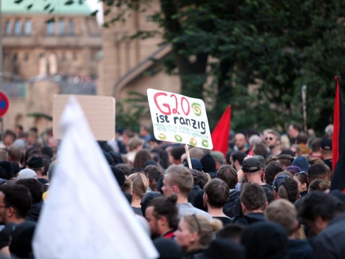 wirtschaftsweiser bofinger kritisiert g20 erklaerung - Wirtschaftsweiser Bofinger kritisiert G20-Erklärung