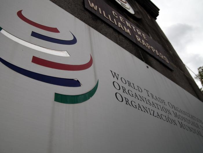 Bild von WTO-Chef verteidigt G20-Beschlüsse
