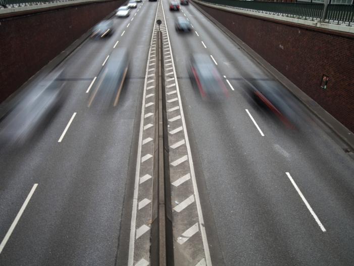Photo of Zahl der Verkehrsunfälle 2016 auf neuem Höchststand