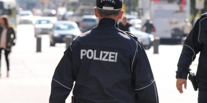 400 berliner polizisten wollen zu bundesbehoerden wechseln 660x330 - 400 Berliner Polizisten wollen zu Bundesbehörden wechseln