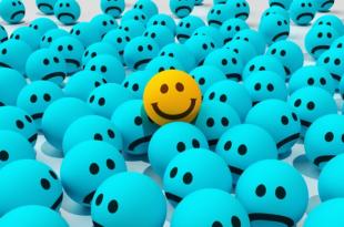Emojis 310x205 - Studie: Emojis haben keine Wirkung bei Online-Rezensionen