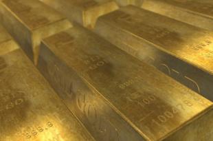 Goldbarren 310x205 - Die größten Goldreserven der Welt