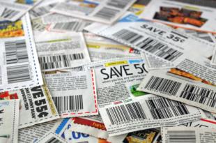 Gutscheine 310x205 - Couponing: Der preisbewusste Online-Einkauf liegt im Trend