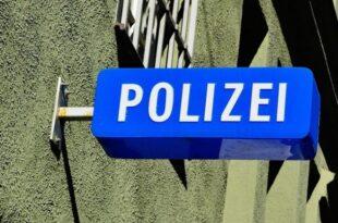 Polizeistation 1 310x205 - Karlsruhe: 26-Jähriger am hellichten Tag ausgeraubt