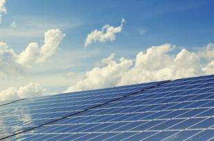 Solar Panel 310x205 - SolarWorld startet wieder durch