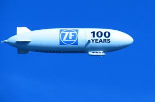 Zeppelin 310x205 - In der Werbebranche boomen die Jobofferten