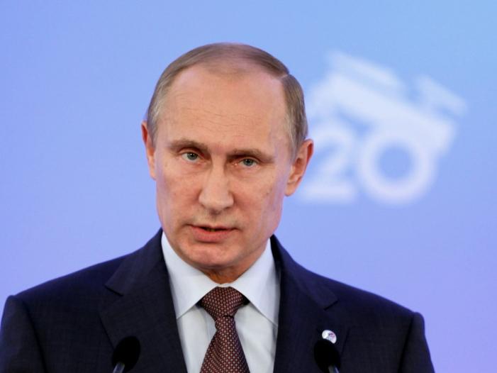 Bild von Abendessen mit Putin: Union verlangt von Gabriel Aufklärung