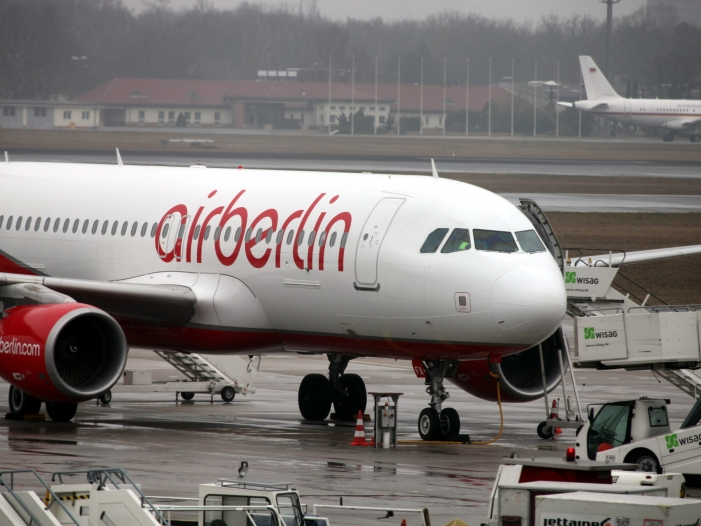Photo of Air Berlin stellt Insolvenzantrag