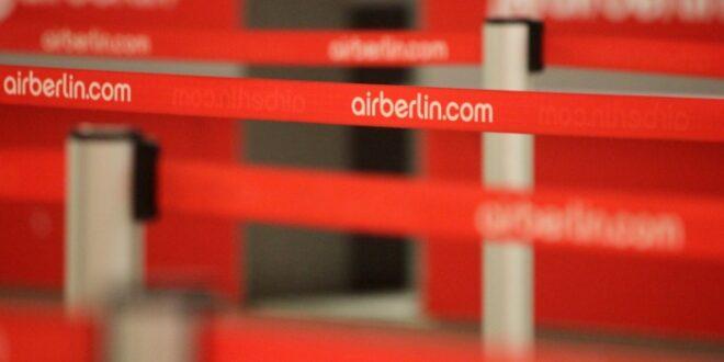 air berlin verhandelt mit mindestens vier airlines 660x330 - Air Berlin verhandelt mit mindestens vier Airlines
