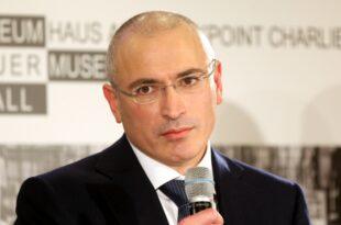 """chodorkowski nennt rosneft ein instrument des kremls 310x205 - Chodorkowski nennt Rosneft ein """"Instrument des Kremls"""""""