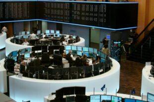 dax laesst nach raketenstart in nordkorea deutlich nach 310x205 - DAX mit leichtem Plus - RWE legt deutlich zu