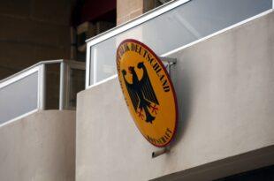 deutsche botschaft in kabul bleibt noch monate geschlossen 310x205 - Deutsche Botschaft in Kabul bleibt noch Monate geschlossen