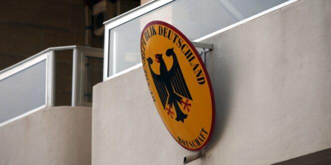 deutsche botschaft in kabul bleibt noch monate geschlossen 660x330 - Deutsche Botschaft in Kabul bleibt noch Monate geschlossen