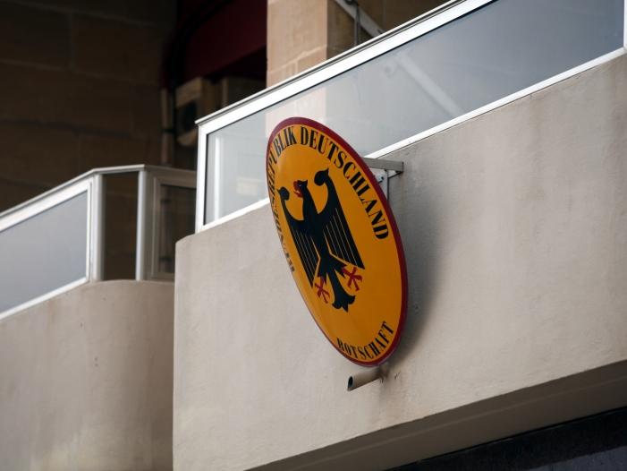 deutsche botschaft in kabul bleibt noch monate geschlossen - Deutsche Botschaft in Kabul bleibt noch Monate geschlossen