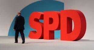 emnid spd wieder so schwach wie beim start von martin schulz 310x165 - SPD erhöht vor Dieselgipfel Druck auf Merkel