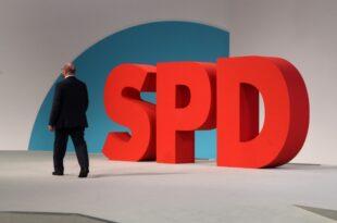 emnid spd wieder so schwach wie beim start von martin schulz 310x205 - SPD erhöht vor Dieselgipfel Druck auf Merkel