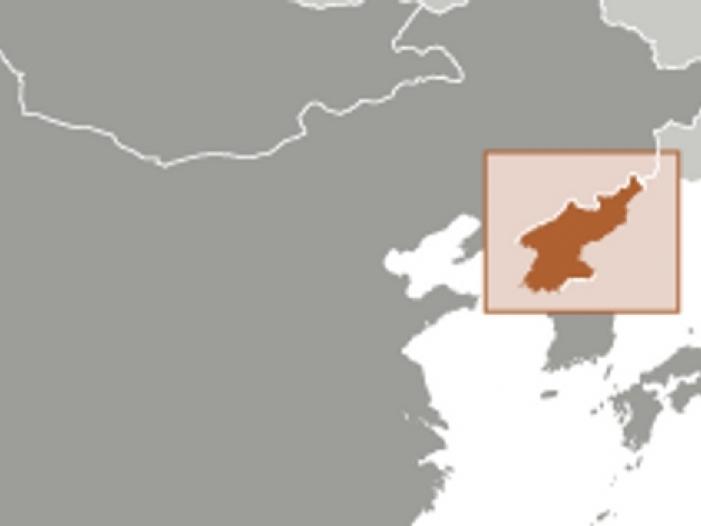 """Ex-BND-Chef: Nordkorea-Krise jetzt """"extrem brenzlig"""""""