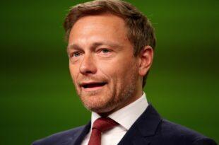 fdp politiker link verteidigt lindner gegen kritik 310x205 - FDP-Politiker Link verteidigt Lindner gegen Kritik
