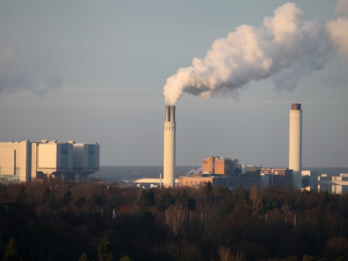 Photo of Fünf Millionen Tonnen mehr Treibhausgase im ersten Halbjahr
