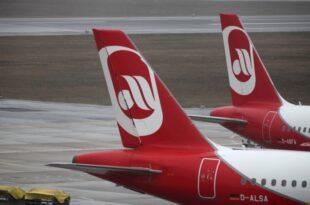 gewerkschaften draengen auf erhalt von arbeitsplaetzen bei air berlin 310x205 - Gewerkschaften drängen auf Erhalt von Arbeitsplätzen bei Air Berlin