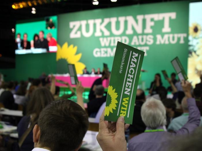 "Grünen-Politikerin Paus nennt Jamaika-Bündnis ""extrem schwierig"""