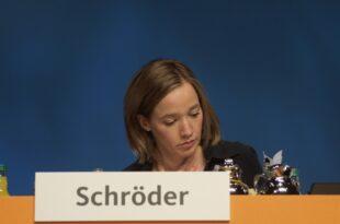 kristina schroeder fuer amtszeitbegrenzung fuer bundeskanzler 310x205 - Kristina Schröder für Amtszeitbegrenzung für Bundeskanzler