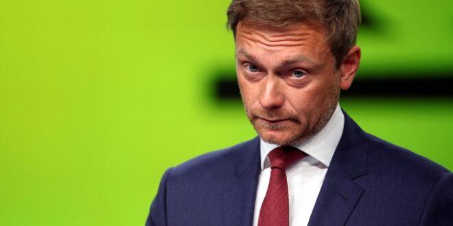 kritik an lindner reisst nicht ab 660x330 - Kritik an Lindner reißt nicht ab