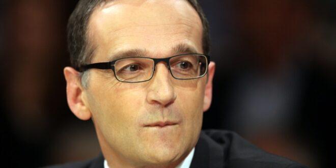 maas europa darf willkuerliche verfolgung nicht zulassen 660x330 - Maas: Europa darf willkürliche Verfolgung nicht zulassen