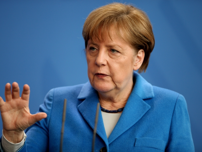 merkel sieht defizite im kampf gegen einbruchskriminalitaet - Merkel sieht Defizite im Kampf gegen Einbruchskriminalität