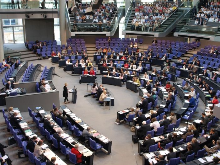 Photo of Opposition wirft Regierung verzögerte Beantwortung von Anfragen vor