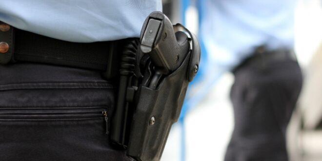 polizeigewerkschaft kritisiert waffenverbotszonen in sachsen 660x330 - Polizeigewerkschaft kritisiert Waffenverbotszonen in Sachsen