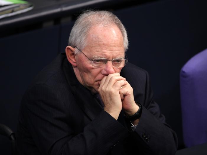Photo of Schäuble plant weitere Milliardenhilfe für Südeuropa