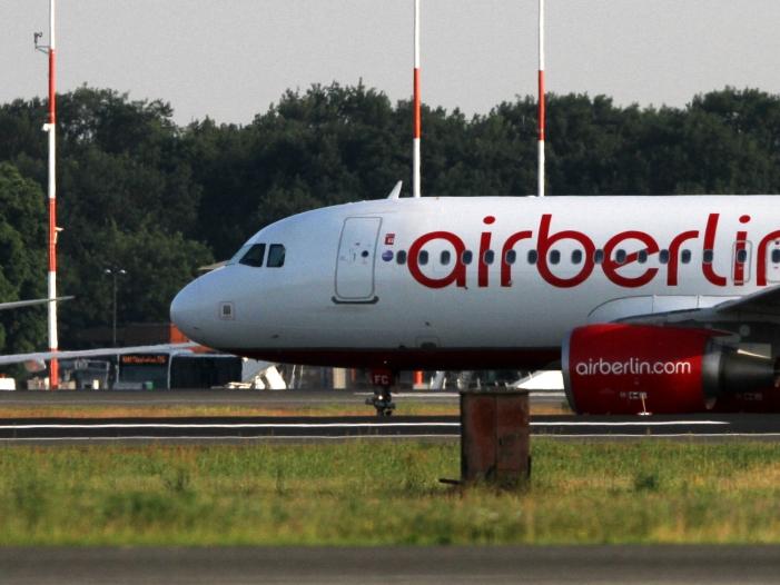 Seehofer gegen weitere Staatshilfe für Air Berlin