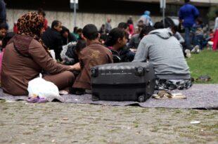 sicherheitsbehoerden rechnen mit steigender zahl von asylsuchenden 310x205 - Sicherheitsbehörden rechnen mit steigender Zahl von Asylsuchenden