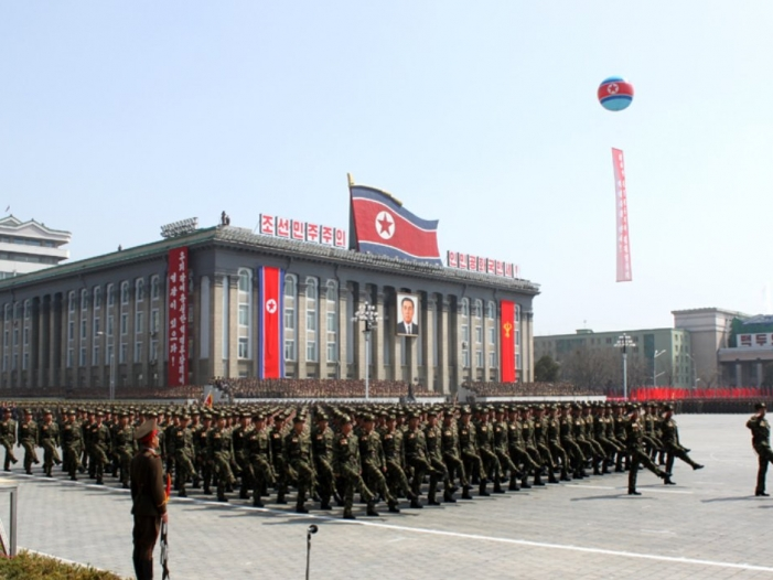 Photo of Sipri-Institut: Nordkorea nimmt unkalkulierbares Risiko in Kauf