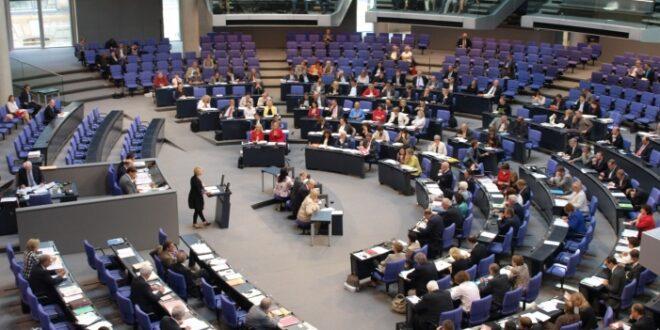 studie 193 bundestagsabgeordnete haben nebeneinkuenfte 660x330 - Studie: 193 Bundestagsabgeordnete haben Nebeneinkünfte
