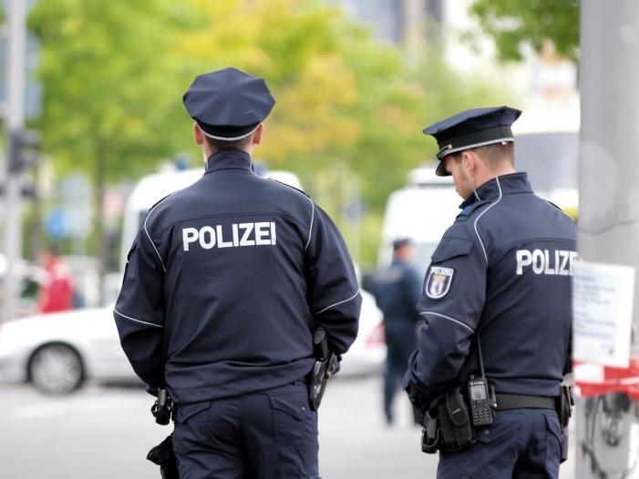 Umfrage: Mehrheit der Deutschen für Body-Cams für Polizisten